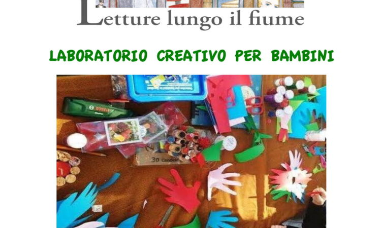 Progetto Infanzia Laboratorio Creativo Per Bambini Federazione